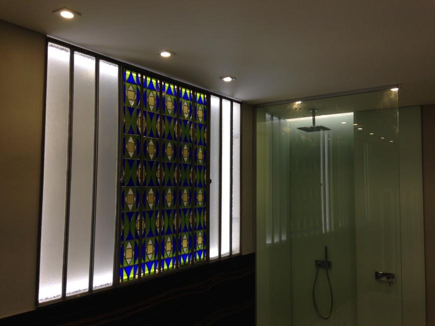 LED osvětlení do koupelny